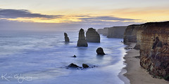 20140420_180052-cropped - Explored (kaioyang) Tags: longexposure sunset beach nikon mt twelveapostles portcampbell d800e