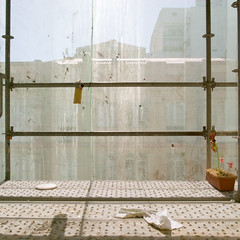 Isra Cubillo Habitación con vistas