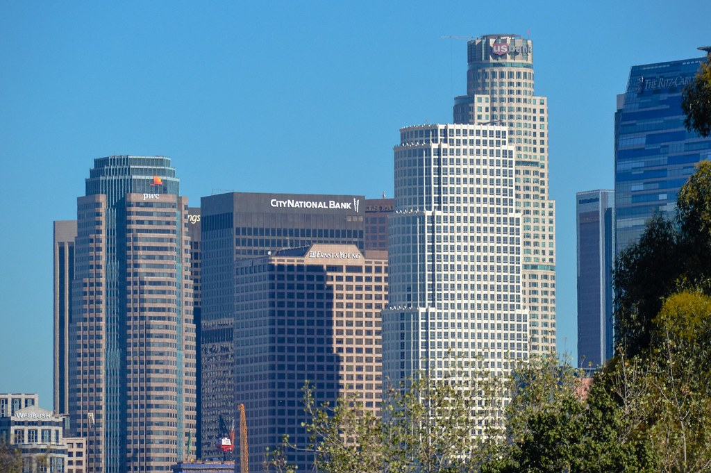 The world 39 s best photos of losangeles and pwc flickr for Honda downtown los angeles