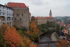Český Krumlov Castle (kate223332) Tags: český krumlov castle