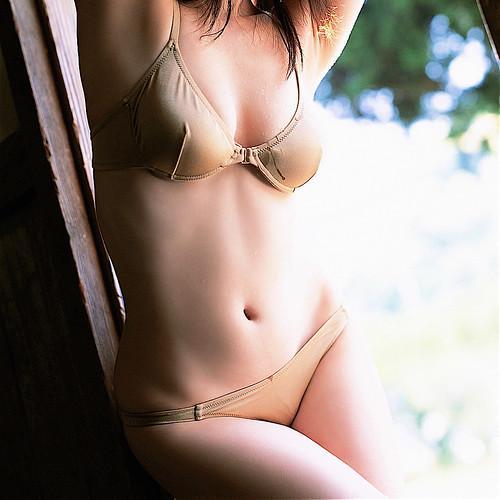 谷桃子 画像10