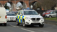 BRAND NEW - West Mercia & Warwickshire Police | Armed Response Vehicle | BMW X5 | VX64 LFU (CobraEmergencyPhotos) Tags: west police bmw vehicle operations warwickshire beemer response unit firearms armed x5 officers bmws authorised mercia operational policing arv opu arvs lfu vx64