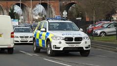 BRAND NEW - West Mercia & Warwickshire Police | Armed Response Vehicle | BMW X5 | VX64 LFU (CobraEmergencyPhotos) Tags: west police bmw vehicle operations warwickshire beemer response unit firearms armed x5 officers bmws authorised mercia operational policing arv opu arvs lfu vx64