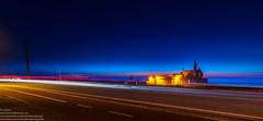 Farol Cabo Raso (LuisLimaFotografia) Tags: nightphotography light luz portugal night photography photo nikon lisboa lisbon sigma paisagem nocturna normal lissabon cascais paisagens lisbonne lisbona nikond90 ilustrarportugal cascaispraia