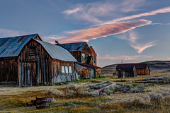 Blue Hour in Bodie State Historic Park (Jeffrey Sullivan) Tags: california park travel wild copyright usa west abandoned jeff rural canon town photo state mark decay united iii ghost august sierra historic mining american 5d bodie states sullivan bridgeport eastern 2014 easternsierra monocounty bodiestatehistoricpark visitca visitcalifornia visitmonocounty visiteasternsierra