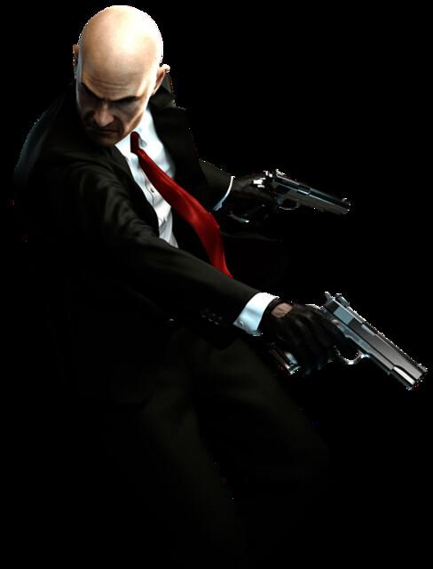 Renders de Jogos - hitman_absolution___agent_47 - Designer Sempre (720px)