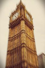 Shutter burst London Big Ben (Dino's_Corner) Tags: london bigben shutterburst