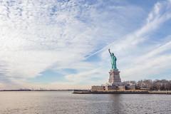 Liberty Island (JulienLavallee) Tags: nyc usa newyork statueofliberty libertyisland