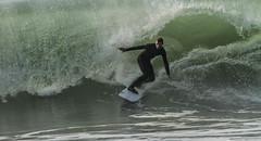 Ten Footers (cetch1) Tags: beach water surfer surfing surfboard rodeobeach bigwave waveporn kingtide northerncaliforniasurfing