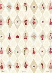 Design Rose Garden - Silke Leffler illustriert neues Geschenkpapier für den Grätz Verlag (prnews24) Tags: postkarte postkarten geschenkpapier geschenktüten doppelkarte doppelkarten geschenkkärtchen geschenktaschen geschenkpapierbogen geschenkpapierrolle