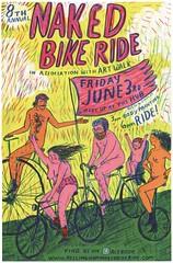 2016 World Naked Bike Ride in Bellingham, WA. Friday June 3. (theslowlane) Tags: bellingham 2016 wnbr wnbrbellingham2016