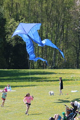 La Hulpe - Prenez l air (16) (Patrick Williot) Tags: la air fete chateau brabant domaine cerfs volants wallon solvay hulpe