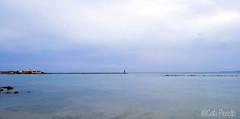 Tranquilitat... (Ciutat Jardi-Palma) (CatiPerell) Tags: atardecer mar tranquility calm nubes nublado mallorca palma calma majorca baleares tranquilidad balearicislands balears illesbalears capvespre islasbaleares tranquilitat ciudadjardn horabaixa ciutatjard