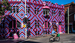 2016 - Sydney - Green Basket
