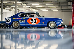 Private Collector - 1972 Ford Capri RS 2600 at the 2016 Silverstone Classic Media Day (Photo 2) (Dave Adams Automotive Images) Tags: cars ford car capri nikon track competition racing silverstone nikkor 1972 circuit coupe motorracing motorsport group2 autosport daveadams mediaday 2016 silverstoneclassic daai rs2600 zakspeed motorrace daveadamsautomotiveimages wwwdaaicouk 1972fordcaprirs2600group2 davedaaicouk 1972zakspeedfordcaprirs2600