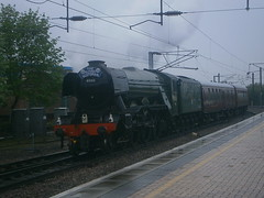 P5100427 (ianjpoole) Tags: from london newcastle flying cross pacific north working cathedrals railway class steam kings dreams a3 express eastern scotsman the 60103 1z64