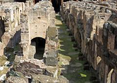 Coliseum, Rome. (Keith B Pics) Tags: city rome coliseum thevatican vaticancity theforum