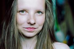 Hello, may! (devmasha) Tags: selfportrait me girl face self eyes