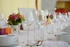 Hochzeit (Uwe Brandt) Tags: tisch hochzeit schmuck feier geschmckt feierlich tischschmuck