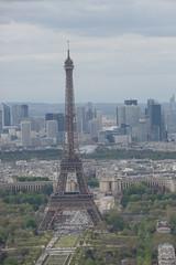 L'amour de Paris (martini_bianca) Tags: paris france tower frankreich torre tour eiffel eiffelturm francia parigi dfence martinibianca