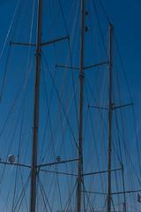 Strings (peterfatson) Tags: boat pentax mat strings bateau mats wr voilier cordes k3 1685