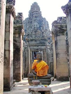 angkor - cambodge 2007 33