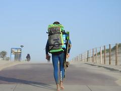 beach feeling (kaylovesvintage) Tags: summer beach sport seaside outdoor windy surfing summertime endless