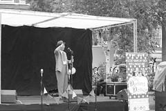 Rotherham Vintage Hop June 2016 (24) (Chris.,) Tags: blackandwhite bw canon blackwhite dance war song crowd 1940s 1950s creativecommons hiphop polkadot rotherham georgeformby allsaintssquare vintagehop queens90thbirthdaycelebration