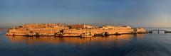 Panorama Malte