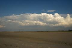 DSC01063 (hye tyde) Tags: sunset massachusetts ipswich stormclouds cranebeach thunderhead coastalnewengland
