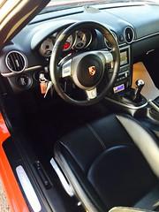 Interior (Urban_Hippie) Tags: car interior fast indoor electronics porsche vehicle dashboard steeringwheel sportscar
