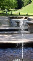 Fountain II (tillwe) Tags: green water fontaine blackforest tillwe allerheiligen oppenau 201605 norschwarzwald hochzeitsfeierjd