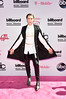 LAS VEGAS, NV - MAY 22: Internet personality Trevor Moran attends the 2016 Billboard Music Awards at T