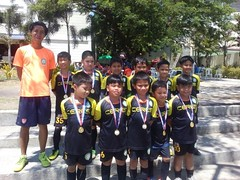 CAFA tournament May2016 (OURAWESOMEPLANET: PHILS #1 FOOD AND TRAVEL BLOG) Tags: noah kurt philippines ethan manila anton gab ceres lian jx cafa 2ndplace ourawesomeplanet coachdennis may2016