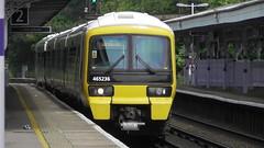 Shortlands (19/05/2016) (Tobytrainspotting13) Tags: may rail class british 19th southeastern 2016 shortlands 465 networker govia 465236 tobytrainspotting13