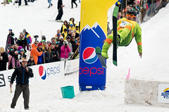 wardc_160523_4641.jpg (wardacameron) Tags: canada snowboarding skiing alberta banffnationalpark sunshinevillage slushcup jeffreymikolojow costumeninjaturtle pondskimmingsports