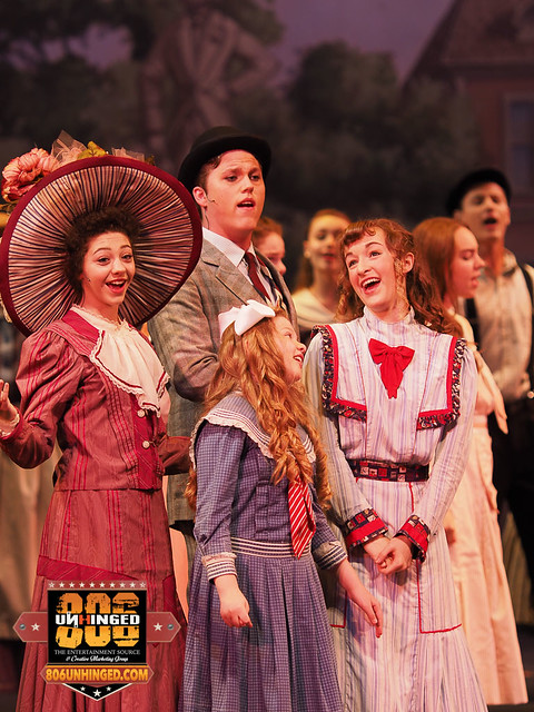 The Music Man Play