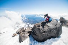 Mt. Adams (Justin Knott) Tags: