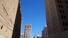 Void 02901 (Omar Omar) Tags: california usa la losangeles downtown fireescape downtownla dtla fireexit californie fireladder usofa downtownlosangeles losangelesca losngeles rx100 losngelescalifornia dscrx100 sonydscrx100 cybershotrx100