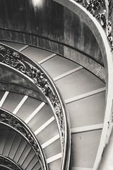 scale (Spiros Vathis) Tags: italy vatican rome roma film stair it agfa vaticanmuseum lazio museivaticani agfacolor   vsco   vscofilm