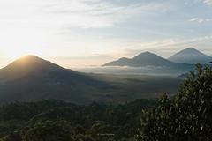 Bali - Mount Batur, Abang & Agung (teckhengwang) Tags: lumix mount batur agung abang 1445mm gx1 balimountbatur abangagung