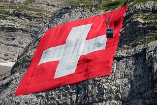 Happy Birthday Swiss