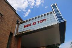 MSU at Traverse City Film Festival, July 2016