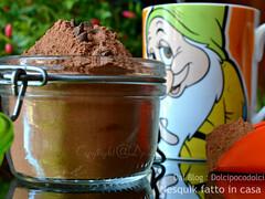 Nesquik fatto in casa (Roberta Giovagnoli) Tags: nesquik bimby cioccolato colazione