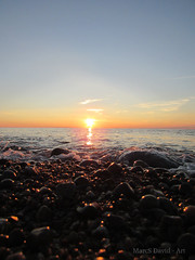 sea-water-clouds-sunset-sun-rayoflight-scenery-rocks 2 (marcsdavid) Tags: sea water clouds sunset sun rayoflight scenery outdoor sky landscape coast cloud ocean seaside shore