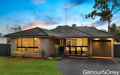 58 Greenwood Road, Kellyville NSW