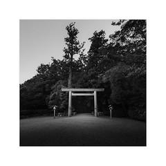 * Ise Jingu Shrine * (^soulfly) Tags: isejingu torii sacred soulofjapan ise mieperfecture japan 2015 canon5dm2 ef1740mm structure zen