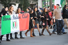 Columbus day Parade 2016 NYC (zaxouzo) Tags: columbusdayparade nyc nikond90 parade people bands flags floats 2016 italian
