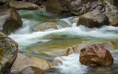 Skagit River 2 (Kayla Stevenson) Tags: water flowingwater river skagitriver