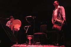 Marouane Hajji & Ikhwan Al-Fann (2016) 12 (KM's Live Music shots) Tags: worldmusic morocco samaa sufimusic andalusimusic arabicmusic marouanehajji dafnorthafrican framedrum handpercussion tbelmoroccan drums transcenderfestival miltoncourt